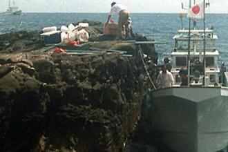 Japonia si Statele Unite planuiesc un exercitiu de invadare a unei insule