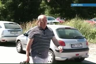 Trei ani cu suspendare pentru profesorul din Cluj care a cerut favoruri sexuale unei studente