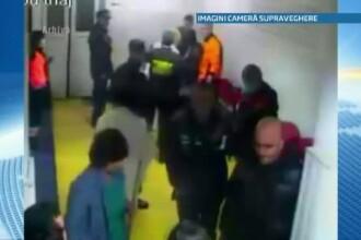 Primele explicatii ale medicului neurolog din Buzau care a lovit o colega de la urgenta