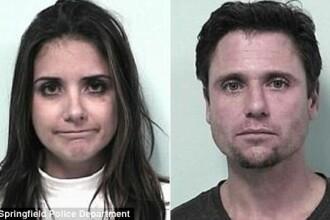 """""""Noi doar faceam sex"""". Cum au incercat sa scape de politie doi FRATI prinsi la furat"""