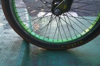 Biciclistii isi pot spune problemele care le intampina in mersul pe doua roti.Primaria cauta solutii