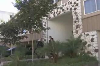 Doi romani care locuiau in Los Angeles, gasiti morti in apartamentul lor