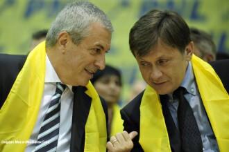 Tariceanu: Antonescu va regreta mult decizia de a indeparta rand pe rand pe cei din conducerea PNL