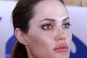 Autoritatile americane in alerta. Au trimis un elicopter la vila Angelinei Jolie. Ce s-a intamplat