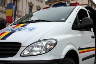 Perchezitii intr-un caz de evaziune de un mil. euro in Olt, suspectati 4 politisti si 8 functionari