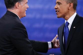 Barack Obama a devenit primul presedinte american care voteaza cu 12 zile INAINTE de alegeri
