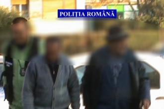 Doi barbati din Lugoj, condamnati la inchisoare pentru o crima comisa in urma cu noua ani