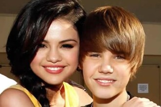 Justin Bieber si Selena Gomez s-au despartit in prima zi a anului.