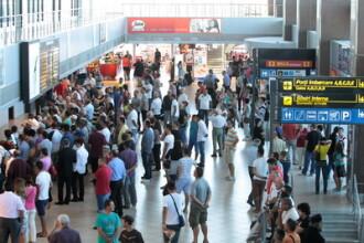 O bomba improvizata a explodat pe aeroportul international din Los Angeles. Nimeni nu a fost ranit