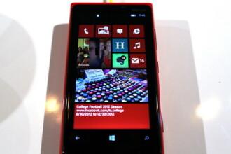 Nokia lupta cu toate armele. Ce pret va avea Lumia 920 comparativ cu iPhone 5 si Samsung