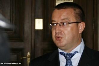 Fostul şef al ANAF Sorin Blejnar, achitat în dosarul