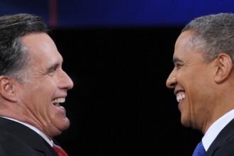 Razboiul psihologic intra in linie dreapta, inaintea alegerilor prezidentiale din SUA