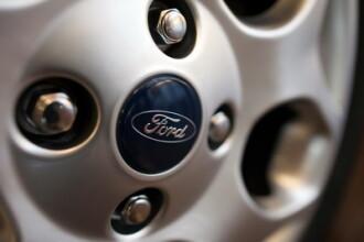 Primele poze cu Fordul care ar putea sa se construiasca la Craiova. Galerie foto