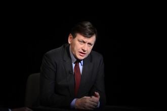 Antonescu: Daca Tariceanu este desemnat premier de Basescu, va fi exclus, iar presedintele suspendat