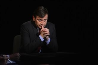 Antonescu: Olanda nu se va constitui intr-un obstacol privind aderarea la Schengen in doua trepte