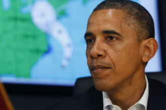 Barack Obama se angajeaza sa protejeze Japonia cu