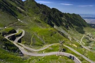 Gata cu plimbarile pe Transfagarasan. Cel mai spectaculos drum din Romania se inchide