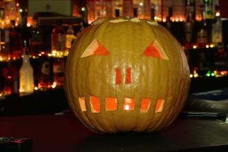 Petreceri si concursuri pentru cei care sarbatoresc Halloween-ul in cluburile din Timisoara