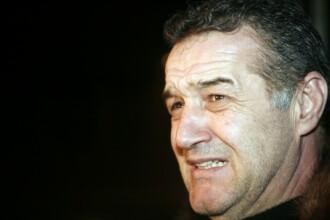 Gigi Becali ar putea iesi din inchisoare pentru a se opera de hernie de disc
