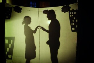 Toxic Love, in regia lui Dan Chiorean, se joaca la Casa de Cultura Studentilor din Cluj-Napoca