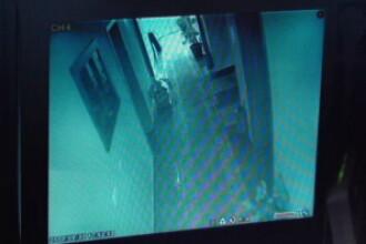 Filmul unui furt, intr-un hotel din Baile Herculane. VIDEO realizat de politistii din Caras-Severin