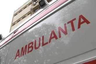 Sase persoane, printre care trei copii, au fost ranite in urma unui accident rutier in Vaslui