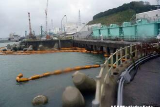 Scurgere nucleara la centrala Fukushima. Tepco a confirmat incidentul din Japonia