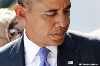 Scandal mare in SUA. Presedintele Barack Obama si-a intrerupt turneul din Asia ca sa comenteze, revoltat, incidentul