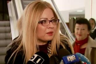 Mioara Roman si fiica ei Catinca scapa momentan de evacuare. Tribunalul a amanat din nou procesul