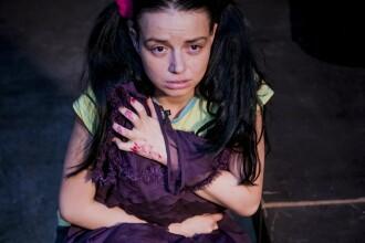 Povestiri din Miserupia. Drama victimelor traficului de carne vie, prezentata intr-un one woman show