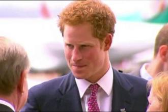 Presa britanica: Printul Harry vrea sa se casatoreasca. Cine este aleasa lui