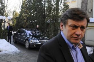 Crin Antonescu: Pentru mine guvernarea nu insemana ciolan, ca pentru Ilie Sarbu