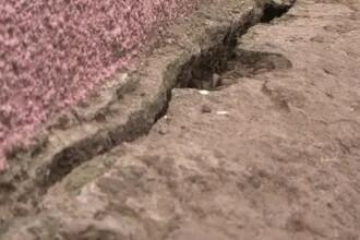 24 de ore de liniste la Galati. Expertii INFP analizeaza acum sunetele ce au insotit cutremurele