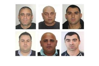 Mandat de arestare preventiva pentru israelienii care au organizat o brigada a terorii in Bucuresti