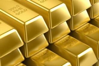 Anunțul BNR despre aurul României. Ce se întâmplă cu rezervele valutare