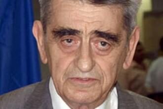 Academicianul roman Eugen Segal a murit miercuri, la 80 de ani