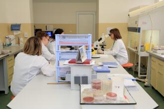Unicul cabinet de hematologie din Alba functioneaza in incinta Spitalului Judetean de Urgenta