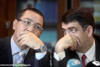 Ministrul Justitiei, Robert Cazanciuc, despre demisia sa: