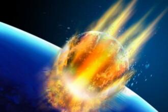NASA a aflat cand va veni sfarsitul lumii. Pamantul va fi lovit cu 61.000 km/ora. SIMULARE GRAFICA