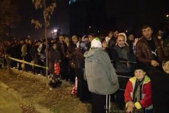 Iasi, un oras sub asediul pelerinilor. Zeci de mii de oameni asteapta sarbatoarea Sf. Parascheva