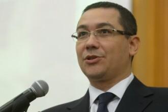 Ponta: Efectele unei respingeri a bugetului de catre Basescu - nemajorari de salarii