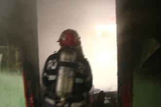 Atentie la cosurile de fum! Pompierii din Alba trag un semnal de alarma
