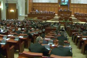 Circ in Parlament. Fostii deputati si senatori din PPDD se tem ca vor ramane fara mandat