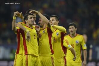 ROMANIA - ESTONIA 2-0. Dumitru Dragomir: Avem nevoie neaparat de noroc la tragerea pentru baraj
