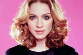 Madonna s-a despartit de iubitul ei, dansatorul Brahim Zaibat
