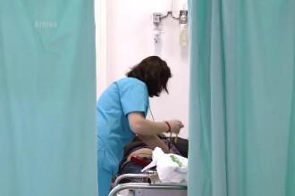 Ancheta la spitalul din Petrosani, dupa ce un medic a operat o pacienta la piciorul sanatos
