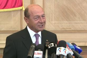 Basescu nu il lasa pe Ponta la Consiliul European:
