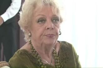 Actrita Ileana Stana Ionescu reclama ca a fost victima unei escrocherii. Cati bani ar fi pierdut