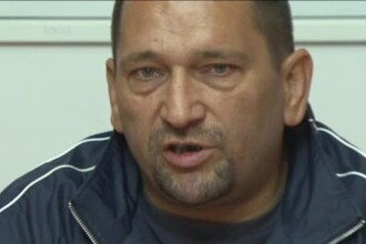 Unchiul comisarului Traian Berbeceanu, gasit mort intr-un lac din Deva. Barbatul era dat disparut de anul trecut