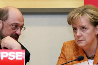 Schulz cere suspendarea negocierilor UE-SUA privind acordul de liber-schimb din cauza spionajului
